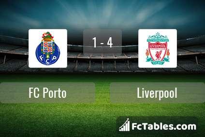 Anteprima della foto FC Porto - Liverpool