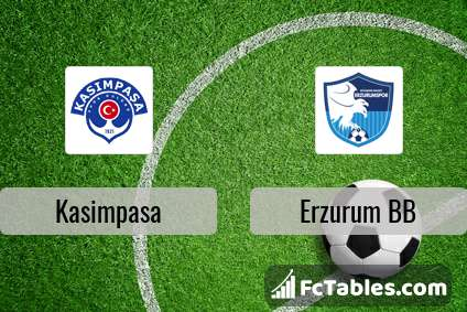 Preview image Kasimpasa - Erzurum BB