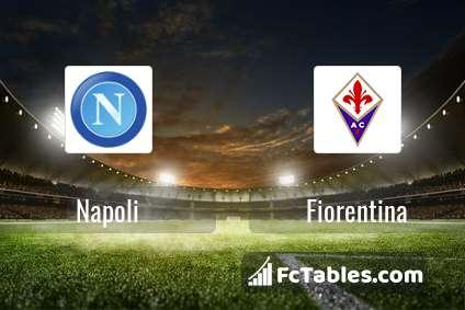Anteprima della foto Napoli - Fiorentina