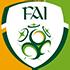 Ireland U21 logo