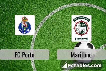 Anteprima della foto FC Porto - Maritimo