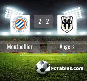 Podgląd zdjęcia Montpellier - Angers