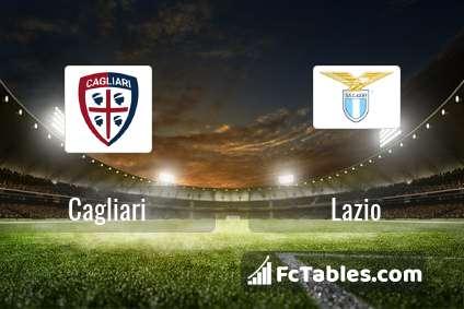 Podgląd zdjęcia Cagliari - Lazio Rzym