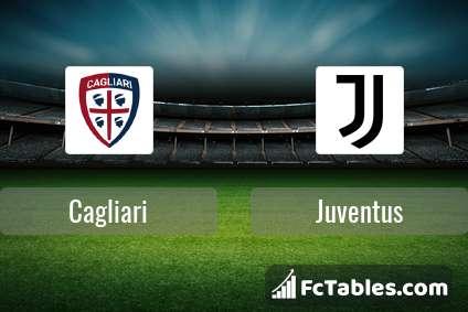 Preview image Cagliari - Juventus