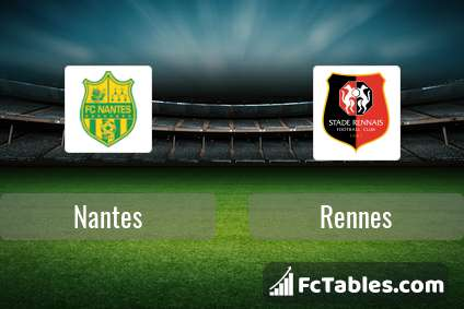 Podgląd zdjęcia Nantes - Rennes