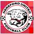 Hereford United logo