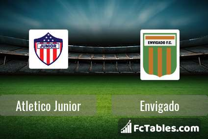 Atletico Junior Envigado H2H
