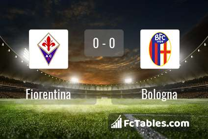 Preview image Fiorentina - Bologna