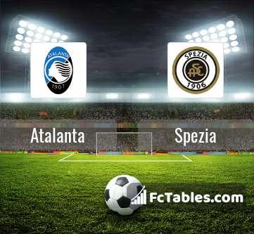 Preview image Atalanta - Spezia