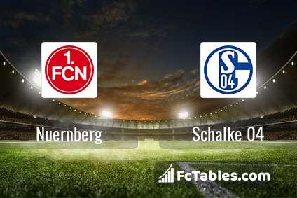 Podgląd zdjęcia Nuernberg - Schalke 04