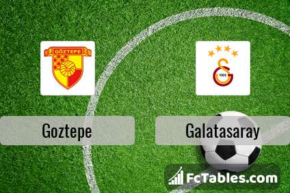 Preview image Goztepe - Galatasaray