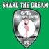 St Joseph FC logo