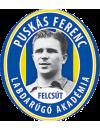 Puskas FC Academy logo