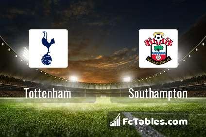 Podgląd zdjęcia Tottenham Hotspur - Southampton
