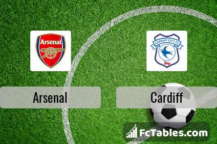 Preview image Arsenal - Cardiff