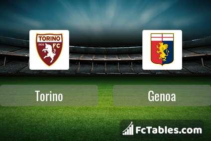 Podgląd zdjęcia Torino - Genoa