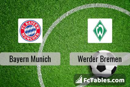 Podgląd zdjęcia Bayern Monachium - Werder Brema