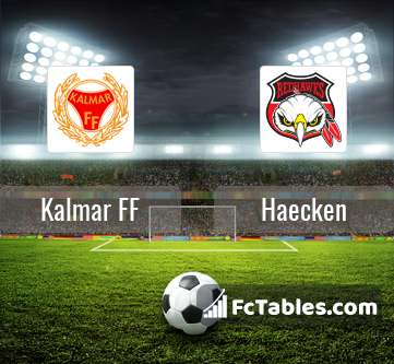 Preview image Kalmar FF - Haecken