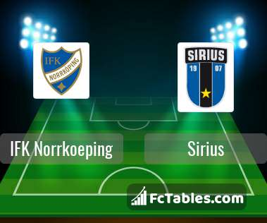 Preview image IFK Norrkoeping - Sirius