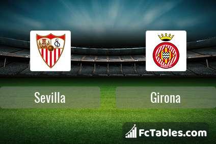 Anteprima della foto Sevilla - Girona
