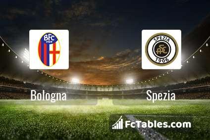 Preview image Bologna - Spezia