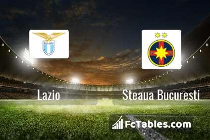 Preview image Lazio - Steaua Bucuresti