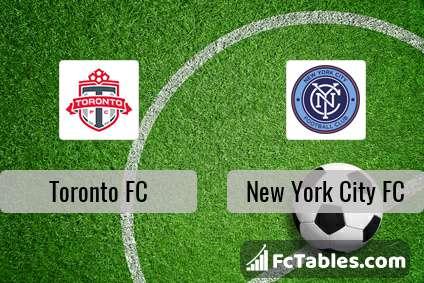 Anteprima della foto Toronto FC - New York City FC