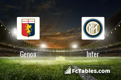Podgląd zdjęcia Genoa - Inter Mediolan