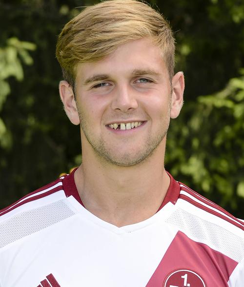 Niclas Füllkrug Zähne