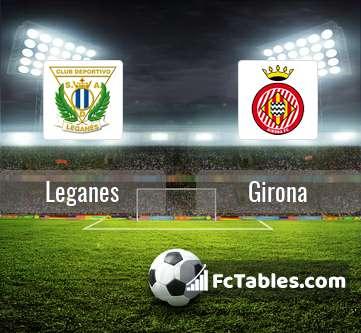 Podgląd zdjęcia Leganes - Girona