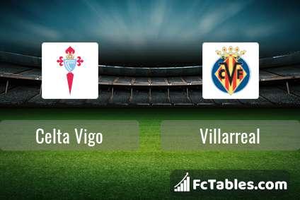 Podgląd zdjęcia Celta Vigo - Villarreal