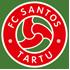 FC Santos Tartu logo
