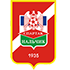 Spartak Nalczik logo