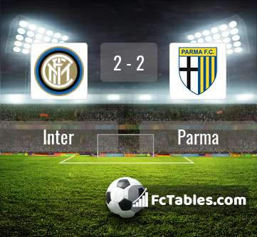 Preview image Inter - Parma