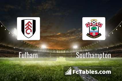 Preview image Fulham - Southampton