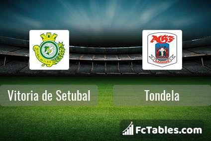 Preview image Vitoria de Setubal - Tondela