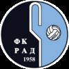 Rad Beograd logo