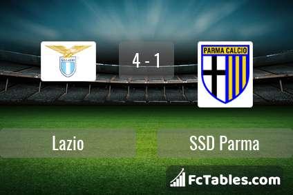 Preview image Lazio - Parma