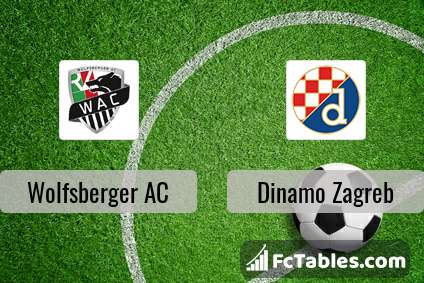 Preview image Wolfsberger AC - Dinamo Zagreb