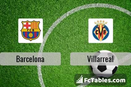 Anteprima della foto Barcelona - Villarreal