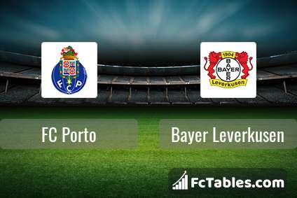 Preview image FC Porto - Bayer Leverkusen