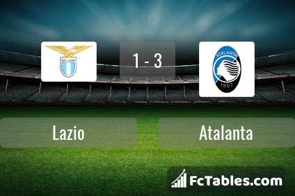 Preview image Lazio - Atalanta