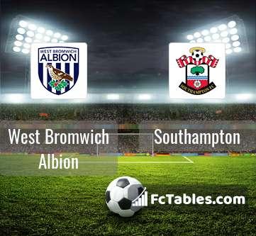Podgląd zdjęcia West Bromwich Albion - Southampton