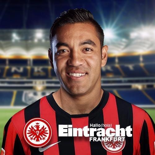 Marco Fabian