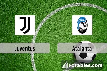 Preview image Juventus - Atalanta