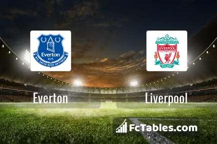 Podgląd zdjęcia Everton - Liverpool FC