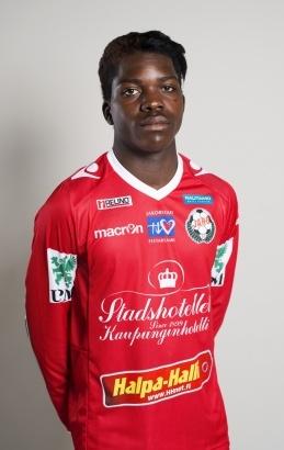 Serge Atakayi