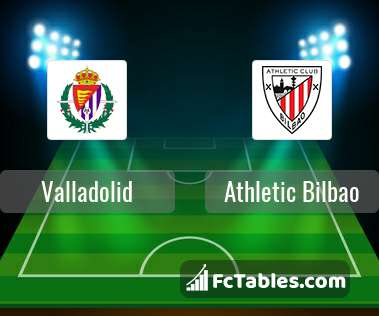 Preview image Valladolid - Athletic Bilbao