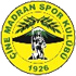Cine Madranspor logo