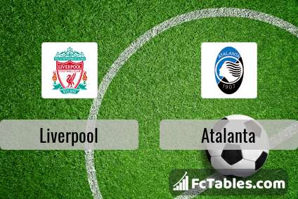 Anteprima della foto Liverpool - Atalanta